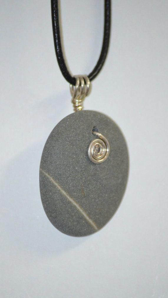 Photo of Custom Silver Jewelry, collection of Sterling Silver Engraved Necklaces and ring…