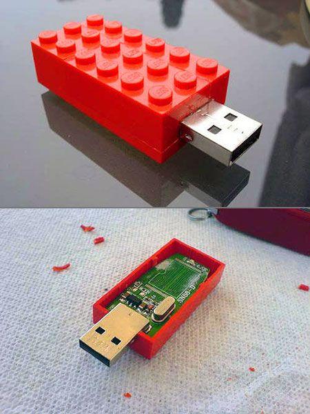 tech - Cool Homemade Stuff