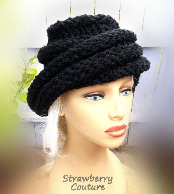 Knit Hat Beanie Pattern For Womens Hat Knit Hat Pattern Knit Hat