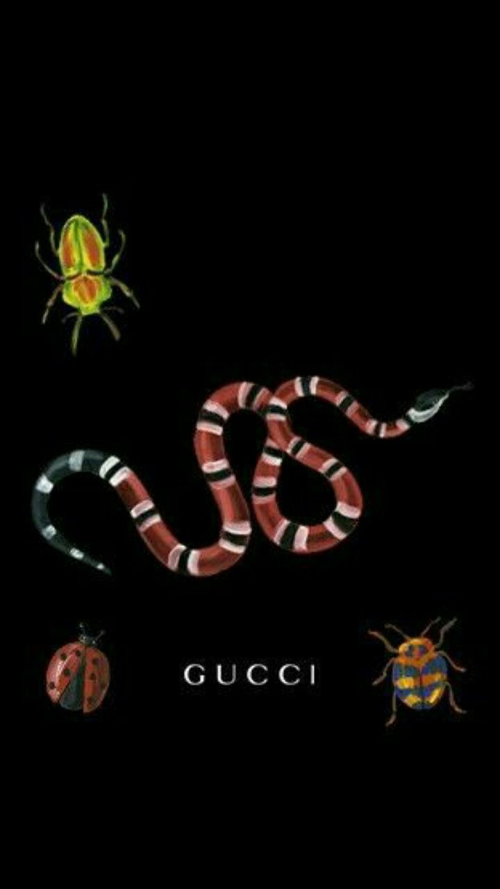 Dope Wallpapers Aesthetic Iphone Gucci Wallpaper Backgrounds Disney Snake Print