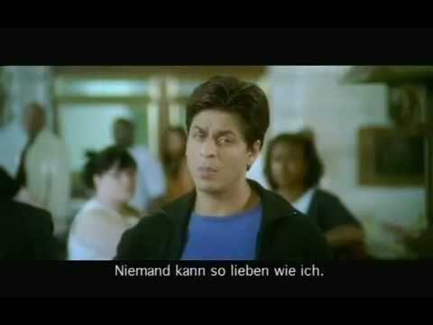 Bollywood Filme Lebe Und Denke Nicht An Morgen