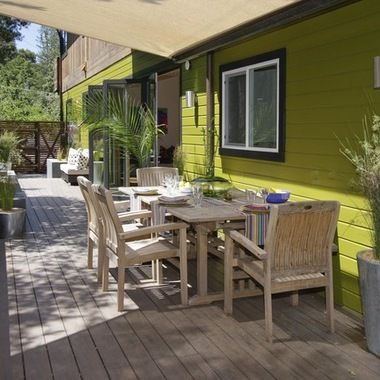 Long Narrow Deck 98 477 Narrow Deck Home Design Photos Patio