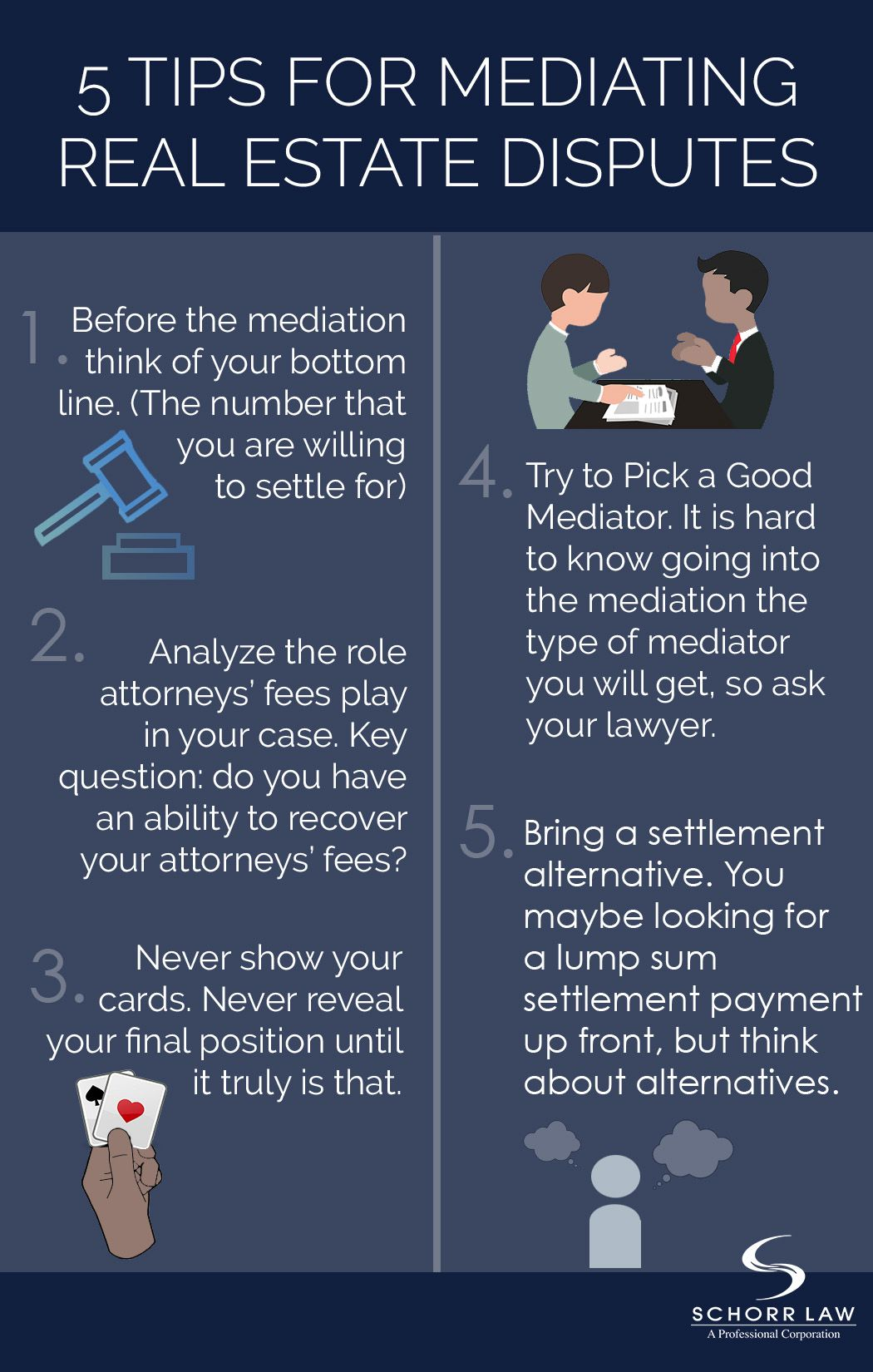 how to become a mediator in california