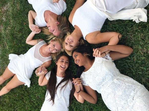 30 Questions to Ask a Sister During Sorority Recruitment - Sorority recruitment, Sorority, Recruitment, Recruitment questions, Sorority resume, University of delaware - …