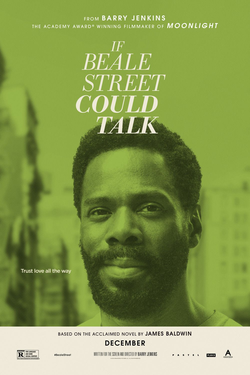 Return To The Main Poster Page For If Beale Street Could Talk 4 Of 7 Beale Street Beale Movie Posters