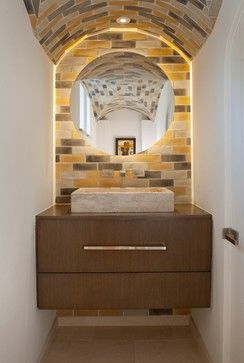 Powder Room Design Ideas, Pictures, Remodel, and Decor - page 80