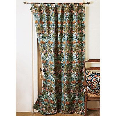 Museum Selection Brother Rabbit Tapestry Door Curtain With Images