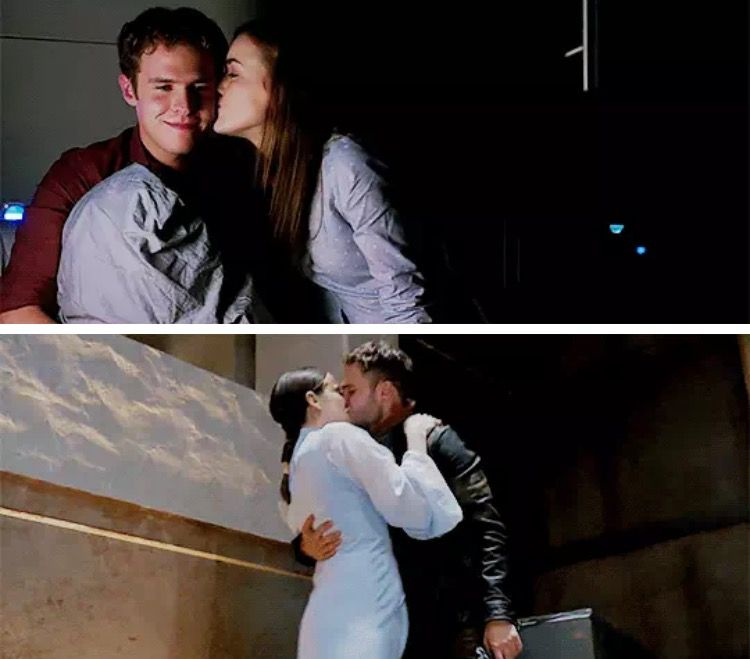 Image result for FitzSimmons FZZT kiss