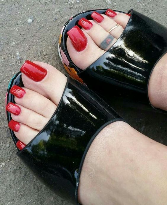 Long Toenails/Nails | Ff | Pinterest | Long toenails