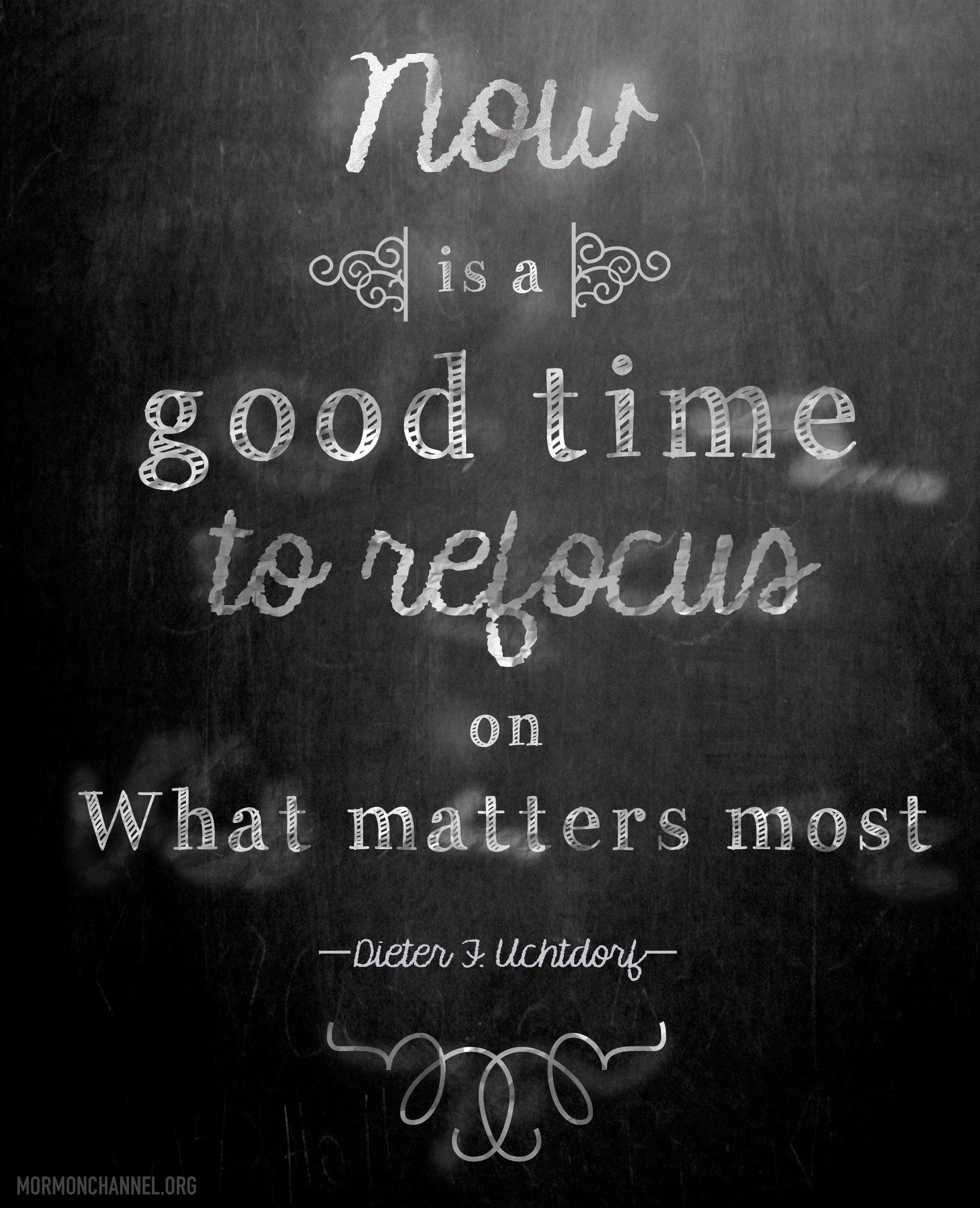New Year Music Quotes: A Time To Refocus On What Matters