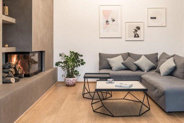 Progettazione Dinterni Fai Da Te : Una casa in grecia dal mood scandinavo sofa grecia