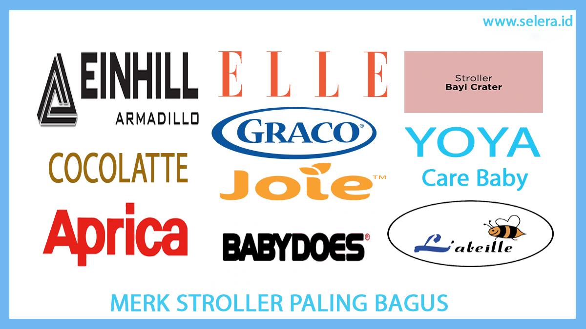 14+ Stroller bayi merk joie ideas