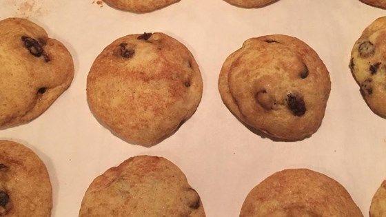 Sour Cream Raisin Cookies Recipe Raisin Cookie Recipe Raisin Cookies Raisin Filled Cookies