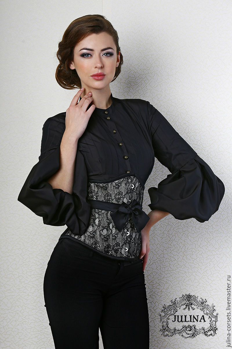 2ac2996999f Купить Блузка шелковая