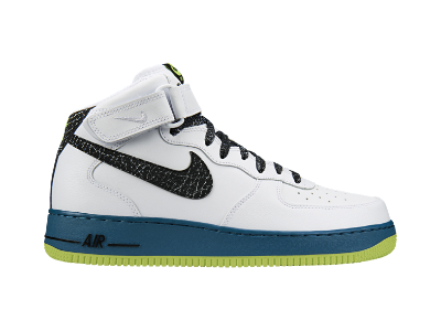 Nike Air Force 1 Mid 07 Men's Shoe | Nike sb shoes