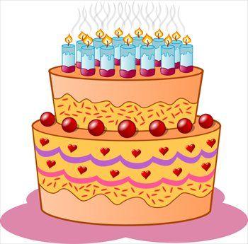 Free Animated Birthday Cards For Kids My Birthday Pinterest