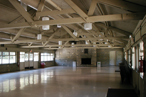 Whetstone Shelterhouse In Park Of Roses Columbus If I Covered The Ceiling With D