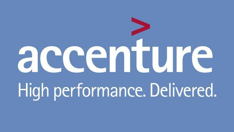 Hot Tech Stock To Watch Accenture Plc Nyse Acn Job Opening Good Company Current Job