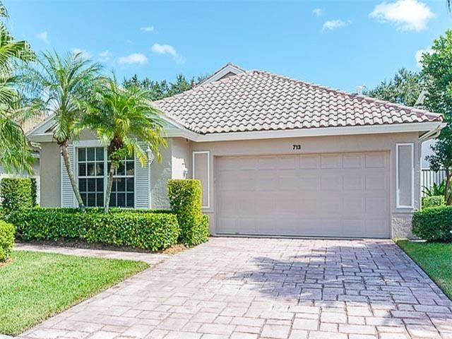 713 Pinehurst Way, Palm Beach Gardens, FL Single Family Home Property  Listing   Jeff