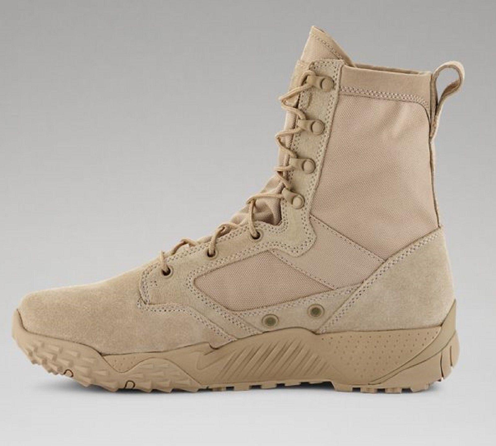 349eccfa199 Under Armour Jungle Rat Tactical Boot - UA 8