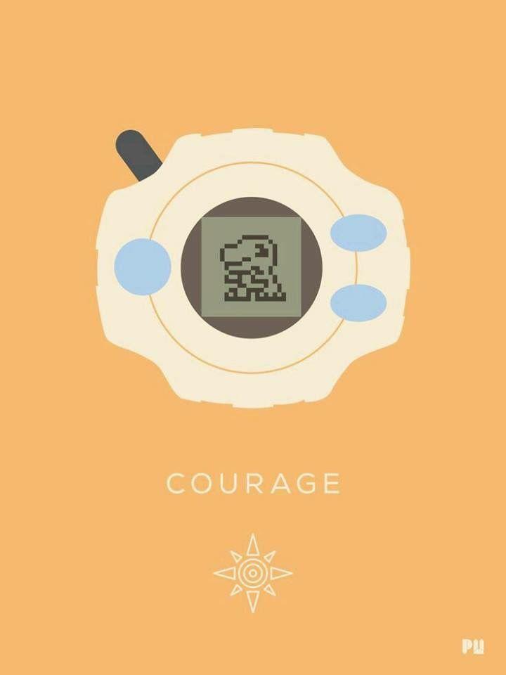 Digimon |courage|