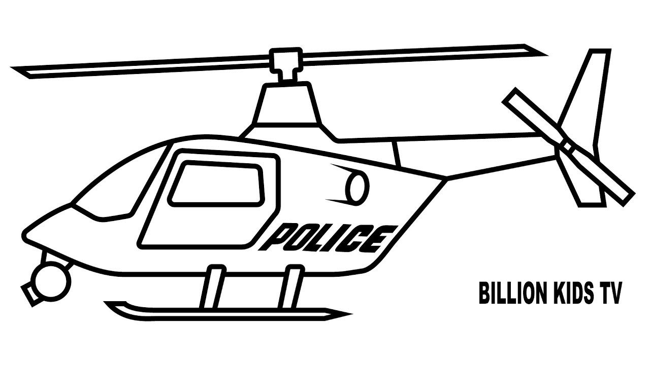 Free Airplane Coloring Pages Helicopter Police Military Printable Army Airplane Coloring Pages Coloring Pages Coloring Pages For Kids