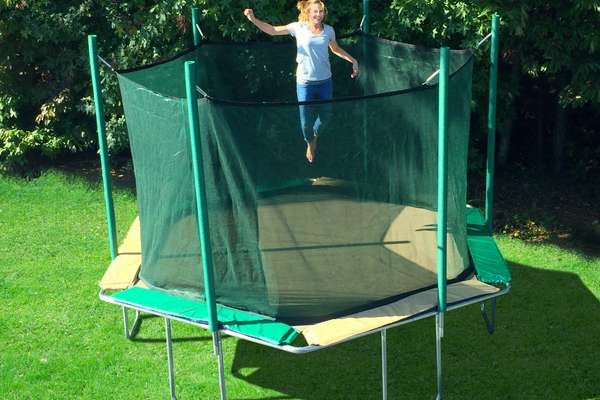 Why Jumping on Top-Rated Trampoline is Good for All? (With ...