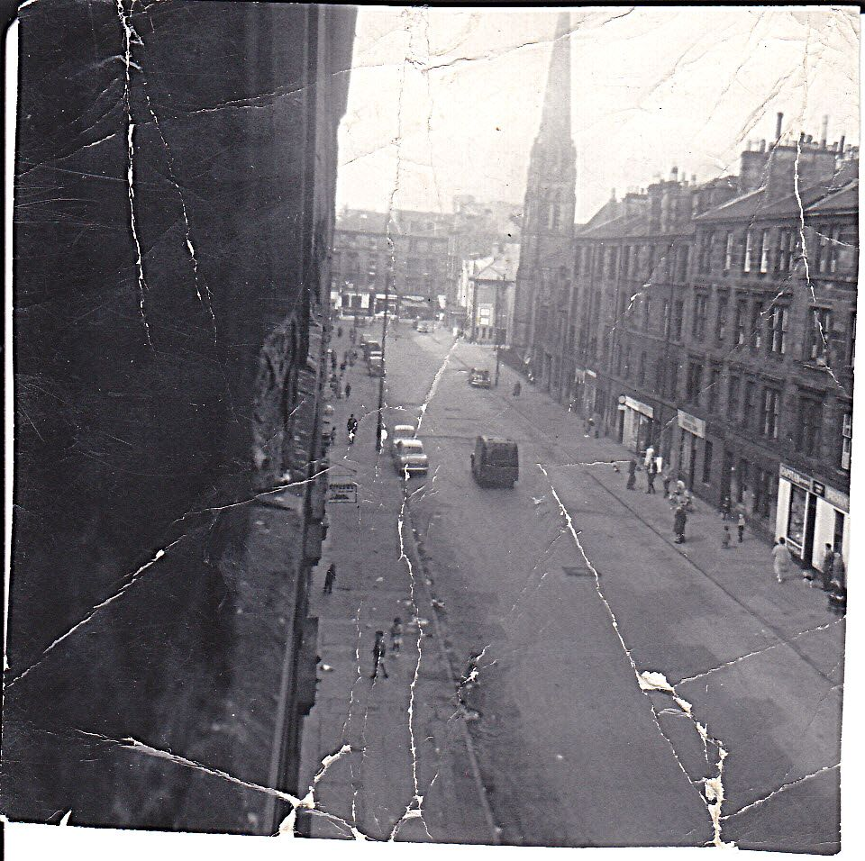 39 Cornwall Street ,Kinning Park,Glasgow