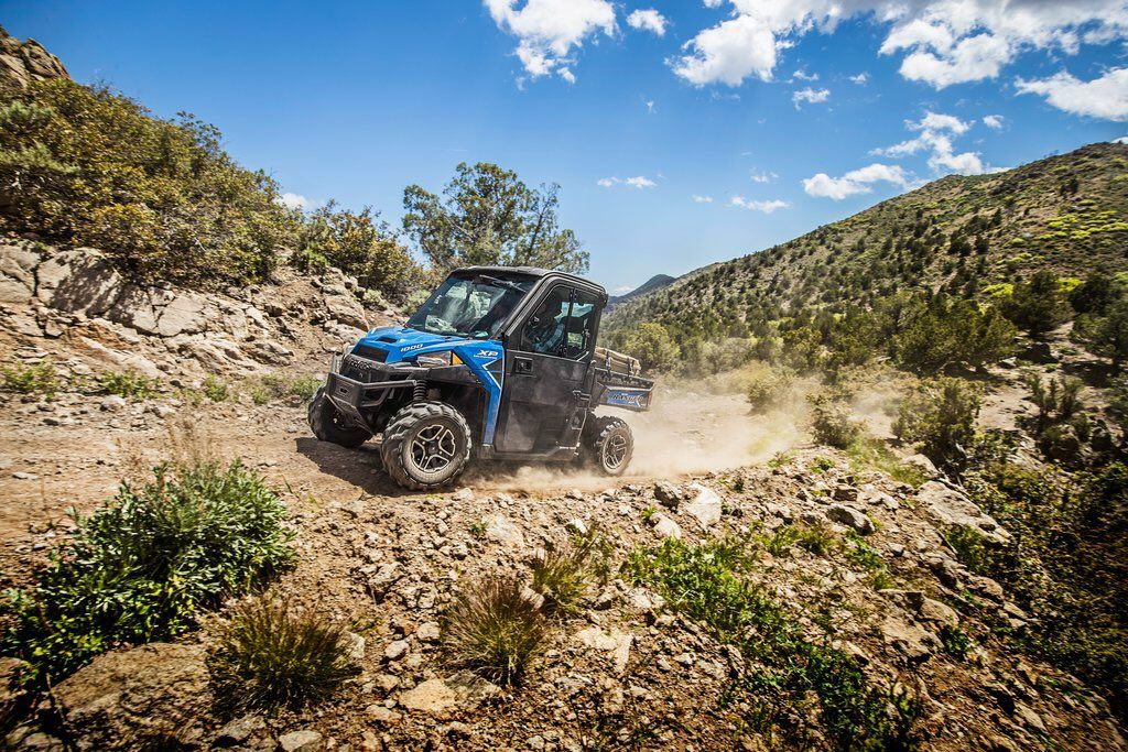 The World S Most Powerful Utv With 80 Hp And All The Fixings Ranger Xp 1000 Northstar Hvac Http Orv T Monster Trucks North Star Heating And Air Conditioning