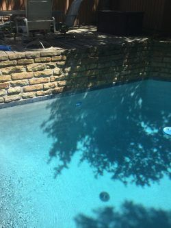 Pool Light Installation Get Your Swimming Pool Ready For The Summer With Tlc Electrical Call The Experts At 817 424 2684 Pool Light Pool Light Installation