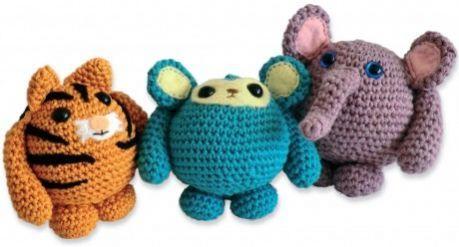 Amigurumi Tips : Let s knit masterclass amigurumi tips yarn