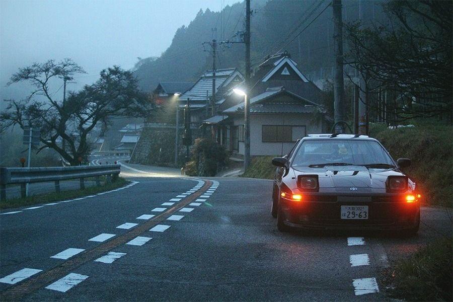 Top Vehicles — Dandy Tanaka JZA70 Supra | Jdm cars, Toyota ...