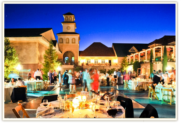 Southern California Weddings South Coast Winery