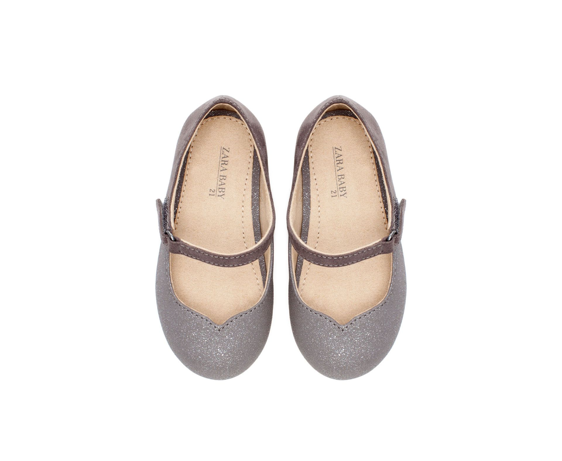Fashion ballerina - Shoes - Baby girl (3 - 36 months ...