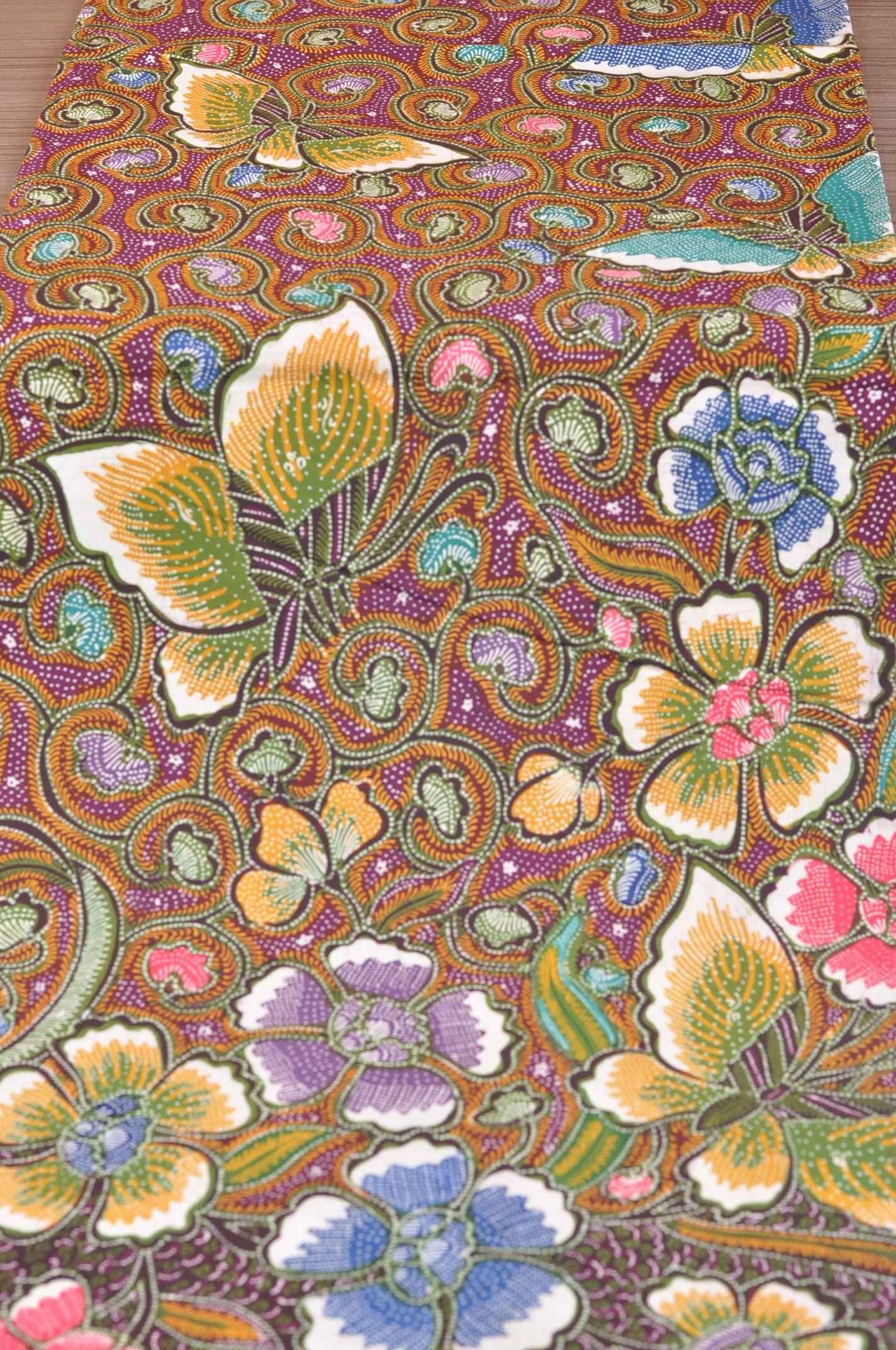 Gallery Retail - batik Tulis Hokokai 03