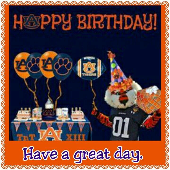 Tiger Birthday, Birthday, Happy Birthday
