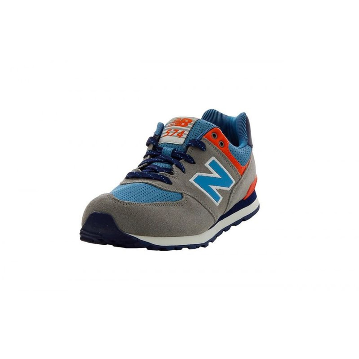 new balance junior fille