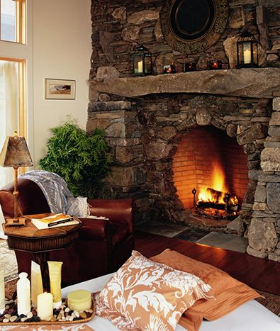 Swell Round Fireplace Opening Great Idea Hobbit Like Fireplace Interior Design Ideas Clesiryabchikinfo