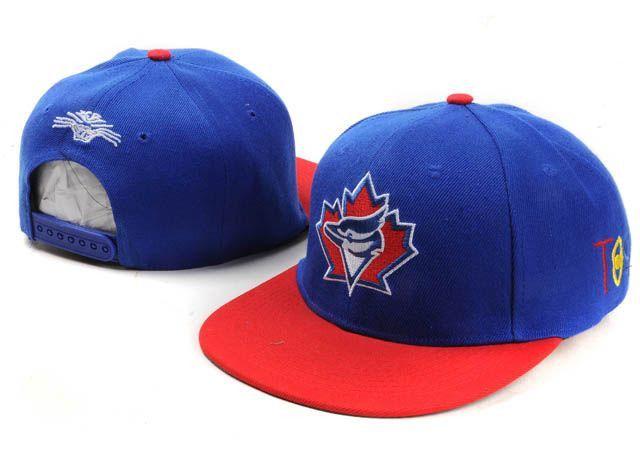 toronto snap back hat