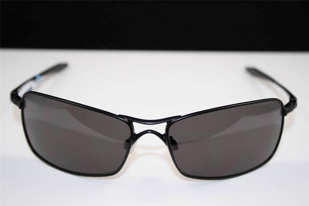 85dfb78d51 Oakley Crosshair 2.0 Matte Black Warm Grey OO4044-04 Sunglasses Free  Shipping  Oakley  Crosshair20MatteBlack