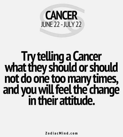 free spirits. | Cancer astrology quotes, Cancer horoscope ...