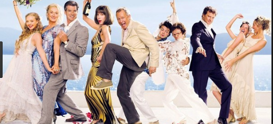 Watch Mamma Mia! Here We Go Again Full-Movie Streaming