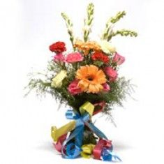 Fresh Flowers To Lucknow Flower Delivery Online Flower Delivery Bunch Of Flowers