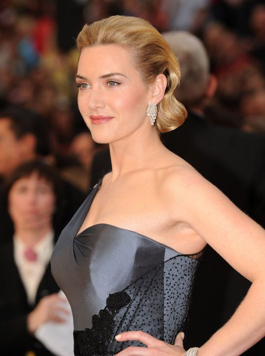 25 of the Best Oscar Hairstyles Ever: Beauty: glamour.com