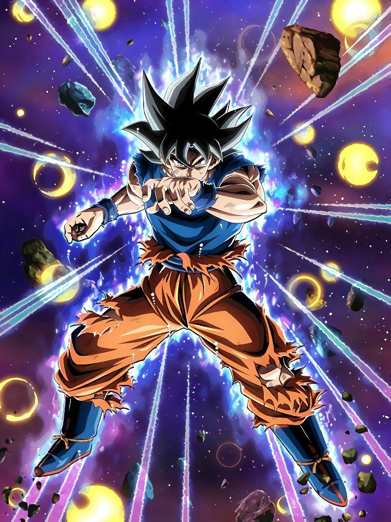 Goku Ultra Instinct Hd Artworks Dragon Ball Z Dokkan Battle By Ayatonehd Dragon Ball Super Artwork Dragon Ball Wallpaper Iphone Anime Dragon Ball Goku