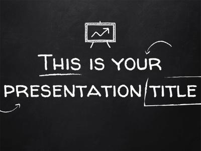 Ursula Presentation Template Technology Pinterest Presentation