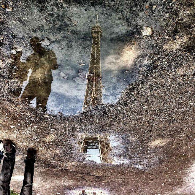 Milano, New York e Parigi: un decennio di riflessi nei paesaggi