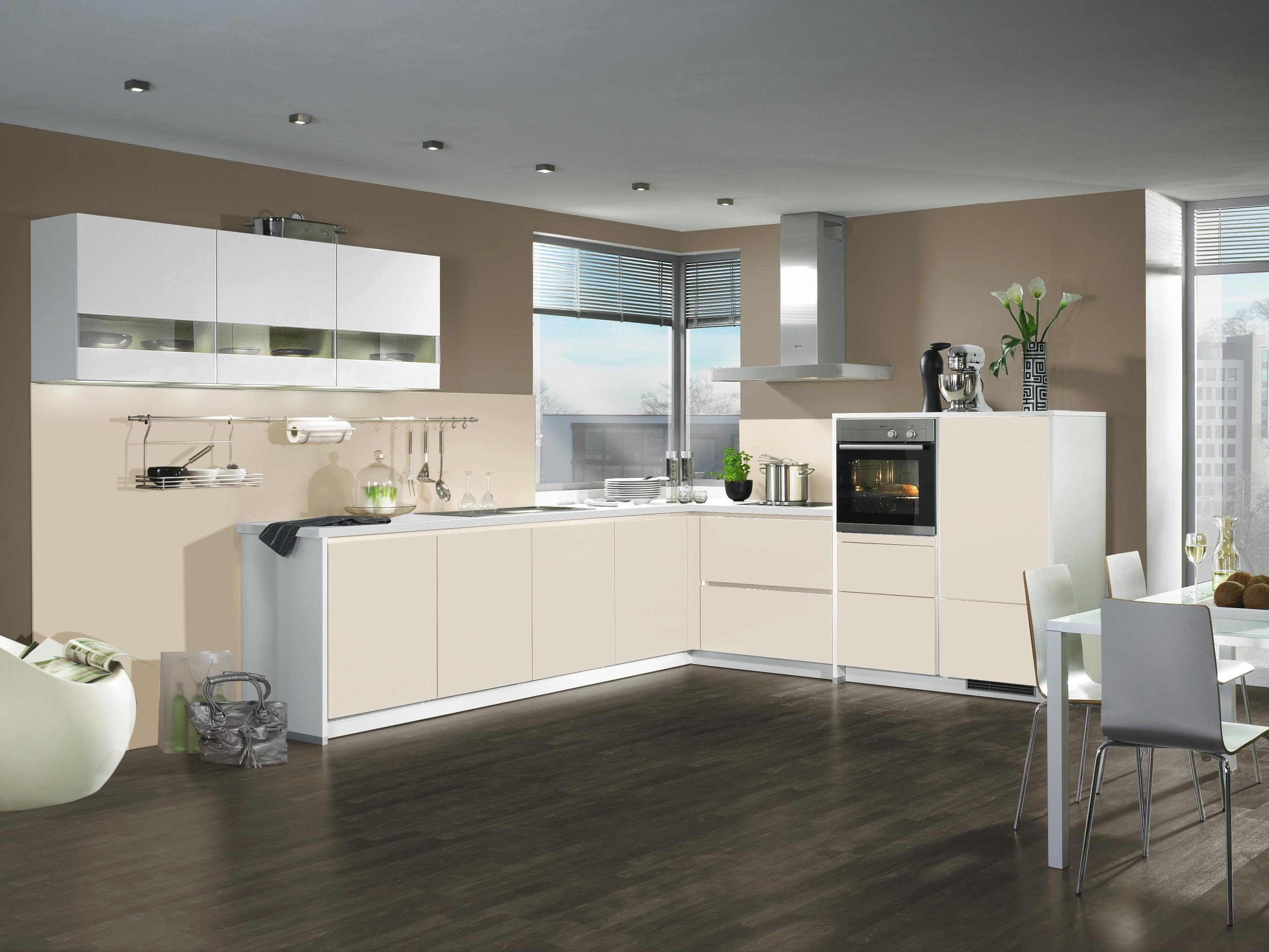 Einbauküche von ALNO Einbauküche, Küche, Küche esszimmer