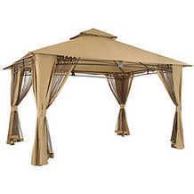 Mendocino Seating 13 X 10 El Porto Gazebo From Orchard Supply