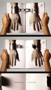 Resultado de imagen para magazine advertising creative